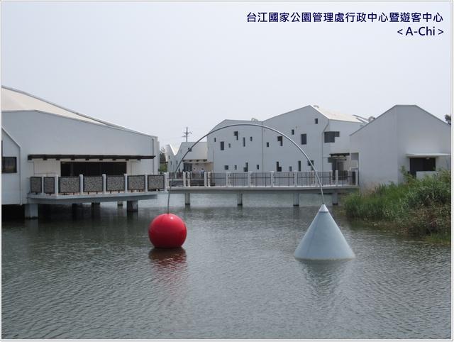 台6.JPG - 【台南。安南】台江學園