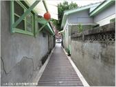 【台中。北屯】台中市眷村文物館:小巷子