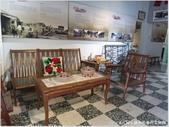 【台中。北屯】台中市眷村文物館:客廳