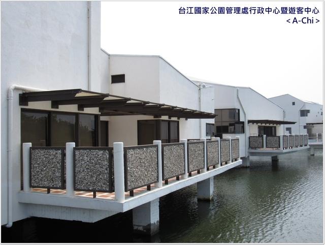 台7.JPG - 【台南。安南】台江學園