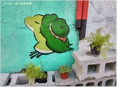 【台中。中區】新盛綠川水岸廊道:旅蛙