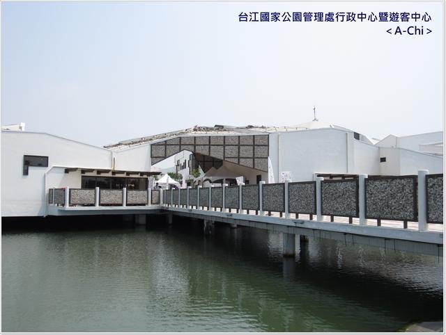 台4.JPG - 【台南。安南】台江學園