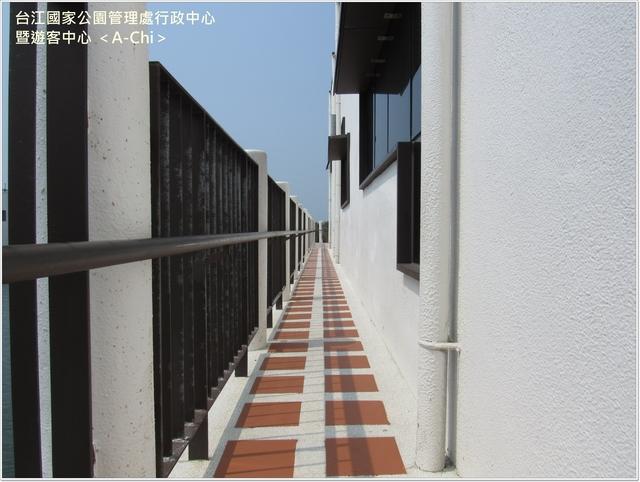 台12.JPG - 【台南。安南】台江學園