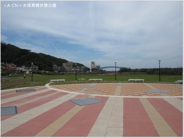 金6.JPG - 【新北。金山】水尾景觀公園,水尾景觀橋