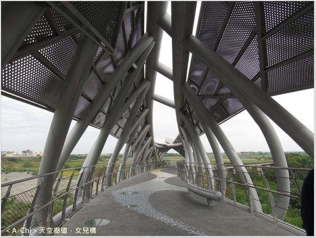 橋14.JPG - 【雲林。北港】天空廊道,女兒橋