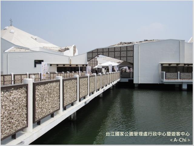 台5.JPG - 【台南。安南】台江學園