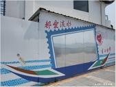 【新北。淡水】天元宮賞櫻,淡水老街走走:淡水老街