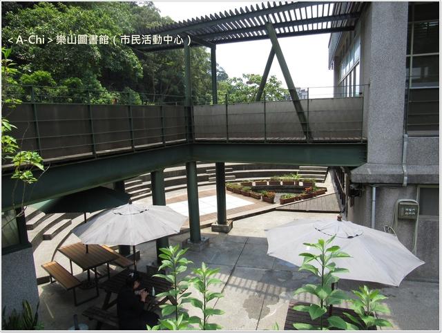 11.JPG - 【新北市】樹林 樂山圖書館(市民活動中心)