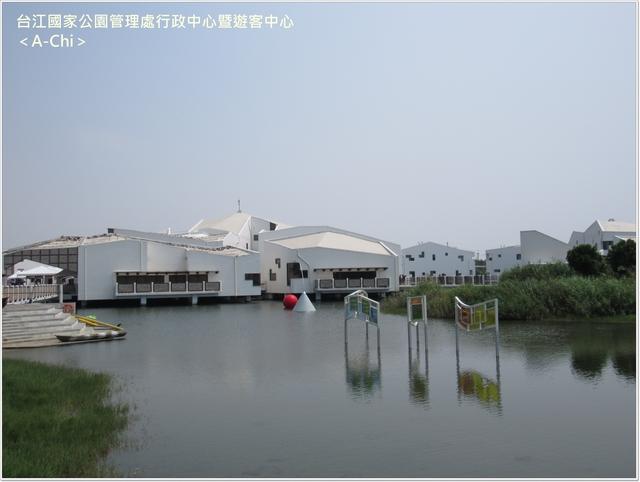 台2.JPG - 【台南。安南】台江學園