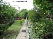 【新北。汐止】禮門里綠色廊道:自然生態園
