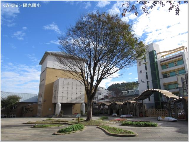 陽1.JPG - 【新竹。東區】陽光國小