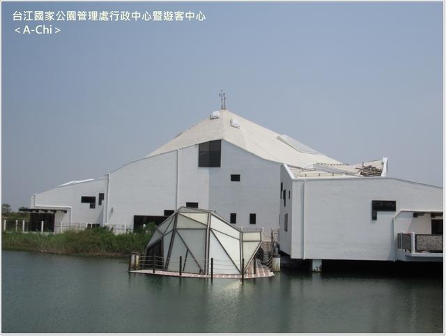台3.JPG - 【台南。安南】台江學園