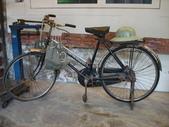 【雲林】西螺 丸莊醬油 :腳踏車