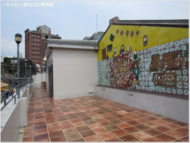 26.JPG - 【台北。】迪化207博物館