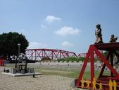 【雲林】西螺 西螺大橋及公園 :西螺大橋及公園