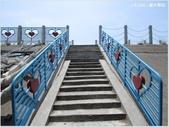 【台中。龍井】異國風情的麗水驛站(麗水漁港):麗水驛站