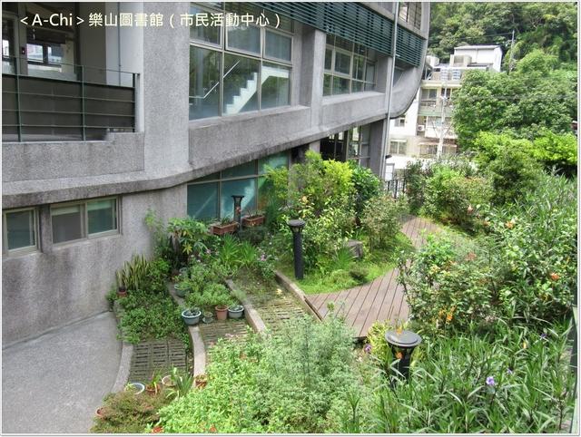 10.JPG - 【新北市】樹林 樂山圖書館(市民活動中心)