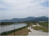 【新北。金山】水尾漁港景觀橋:萬里