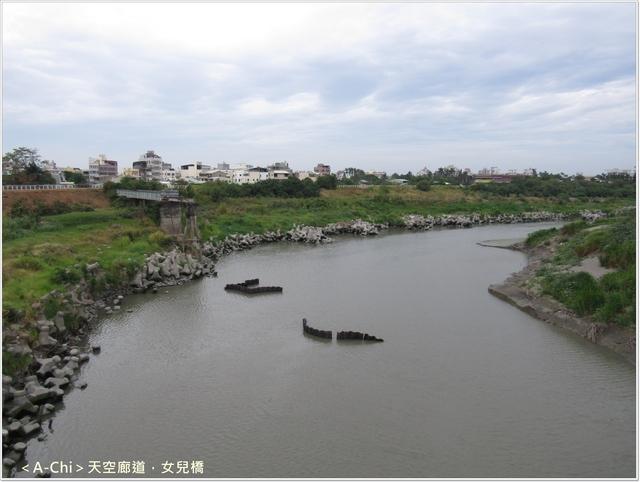 橋15.JPG - 【雲林。北港】天空廊道,女兒橋