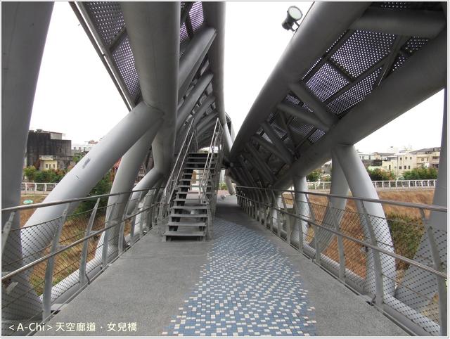 橋12.JPG - 【雲林。北港】天空廊道,女兒橋
