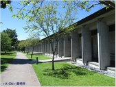 【桃園】大溪 齋明寺~古蹟禪寺:清水模廊道