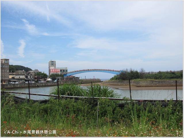 金20.JPG - 【新北。金山】水尾景觀公園,水尾景觀橋