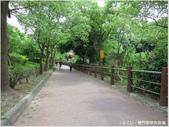 【新北。汐止】禮門里綠色廊道:海綿道路