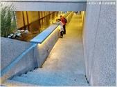 【台中。中區】新盛綠川水岸廊道:與水岸更親近
