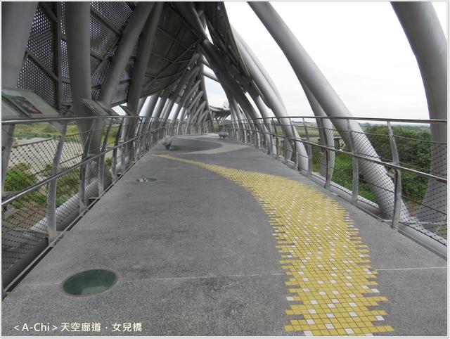 橋13.JPG - 【雲林。北港】天空廊道,女兒橋