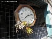 【台中。清水】清水眷村文化園區:清水眷村文化園區