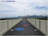 【新北。金山】水尾漁港景觀橋:景觀橋