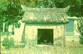 江夏龍崗異聞空間:古蹟巡禮-伯公祠