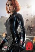 2015 好萊塢直立電影海報:復仇者聯盟2:奧創紀元電影海報05