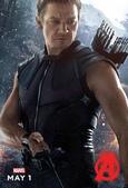2015 好萊塢直立電影海報:復仇者聯盟2:奧創紀元電影海報06