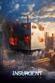 2015 好萊塢直立電影海報:分岐者2:叛亂者電影海報01