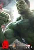 2015 好萊塢直立電影海報:復仇者聯盟2:奧創紀元電影海報04