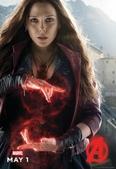 2015 好萊塢直立電影海報:復仇者聯盟2:奧創紀元電影海報07