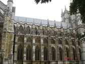 2008 英國:英國西敏寺