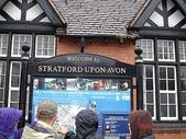 2008 英國:莎士比亞的出生地