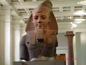 2008 英國:大英博物館內的埃及文物收藏