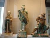 2008 英國:大英博物館內的中國文物收藏