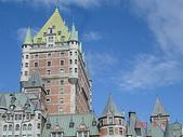 2007 加拿大:芳提娜城堡飯店
