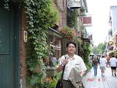 2007 加拿大:小香普蘭街