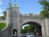 2007 加拿大:古城牆碉堡區