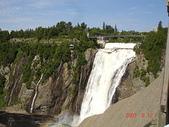 2007 加拿大:PARC DE LA CHUTE-MONTMORENCY 瀑布