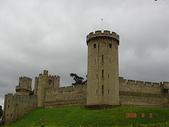 2008 英國:英國Warwick castle
