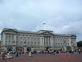 2008 英國:英國白金漢宮