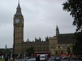 2008 英國:英國大笨鐘