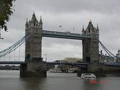 2008 英國:倫敦塔橋