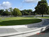 2008 英國:黛安娜王妃紀念噴泉